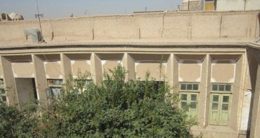 خانه پاینده یزد ثبت ملی شد