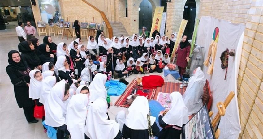 برنامه های سازمان میراث فرهنگی به مناسبت روز جهانی کودک تشریح شد