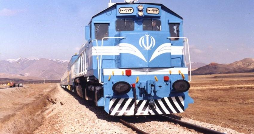 قطارهای گردشگری بر روی ریل های فرسوده