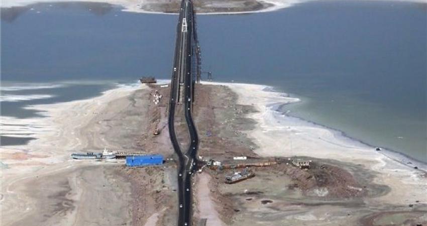 احیای دریاچه ارومیه با واردات آب / بررسی موقعیت گرجستان و ترکیه