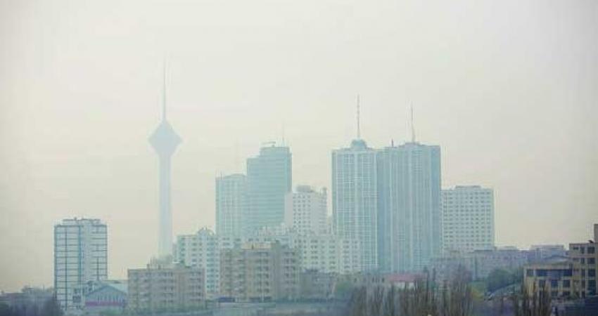 مرگ سالانه 3/3 میلیون نفر در اثر آلودگی هوا
