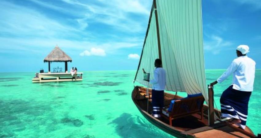 وابسته ترین اقتصادها به گردشگری