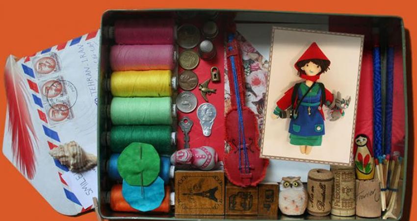 کمپین «هاله کوچولو، عروسک مسافر» راه اندازی شد
