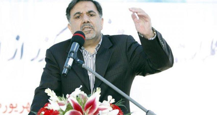لطف آباد مهم ترین پایانه مبادلاتی کشور می شود