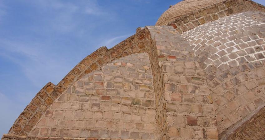 دوران ساسانی و اسلامی، اوج شکوفایی معماری ایران