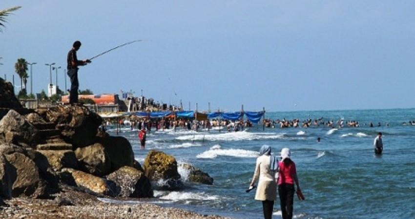راه اندازی تورهای گردشگری دریایی در گیلان