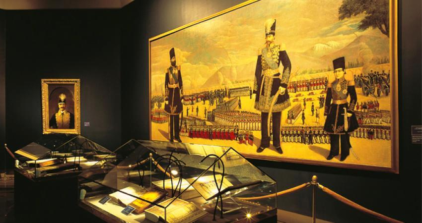 بازدید از کتابخانه و موزه ملی ملک رایگان اعلام شد