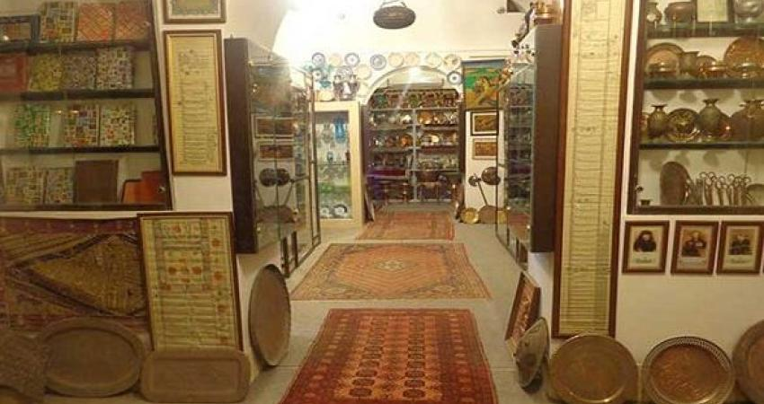 واگذاری مجوزهای خانه، نمایشگاه و بازارچه به معاونت صنایع دستی کشور
