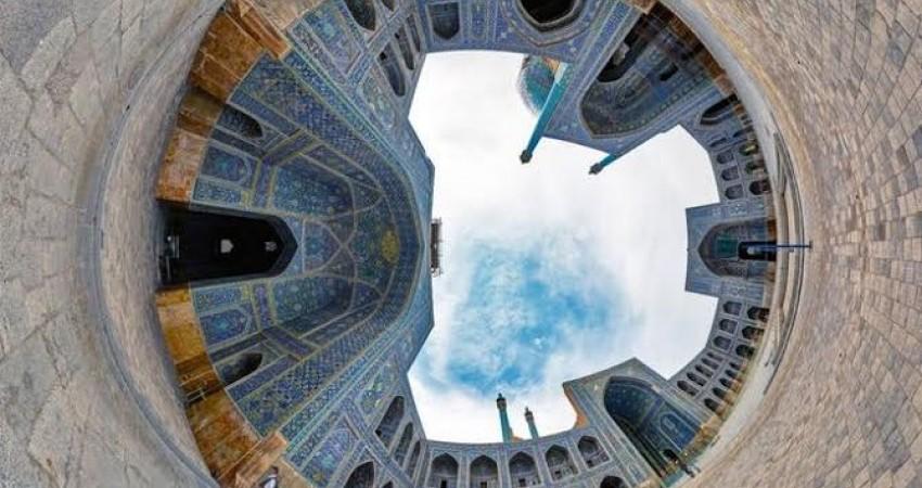 دوربین عکاس آلمانی خلاء دوربین گوگل در ایران را پر كرد