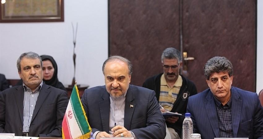 تفاهم نامه توسعه همکاری های گردشگری ایران و فرانسه تنظیم می شود