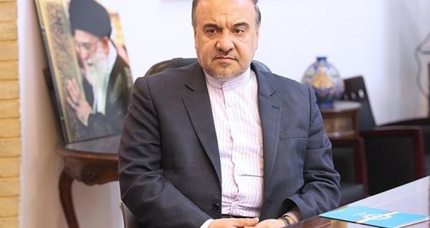 سلطانی فر، درگذشت حجاج در حادثه منا را تسلیت گفت