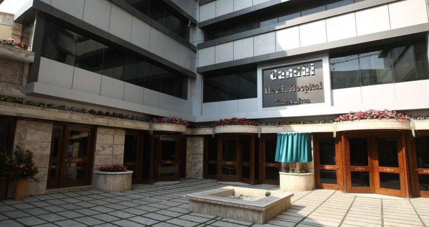 اعتبار عنوان هتل-بیمارستان در کشور به پایان رسید