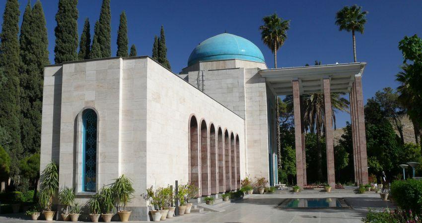 مرکز سعدی شناسی شیراز تا دو سال دیگر به بهره برداری می رسد