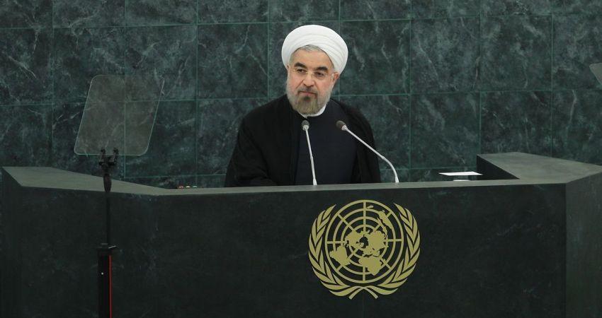 محیط زیست محور سخنرانی رییس جمهور در سازمان ملل