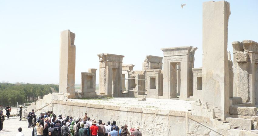 مقصدهای گردشگری تاریخی و فرهنگی در ایران؛ از کلیشه تا تحول