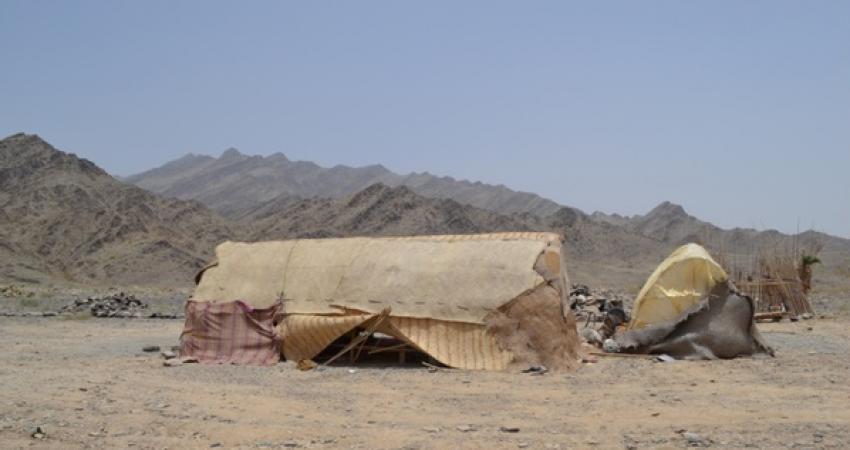 جلوگیری از ساخت و ساز در یک گورستان تاریخی