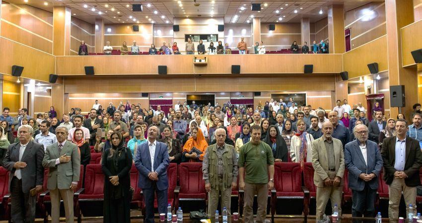 گردهمایی فرهیختگان ایرانی برای بزرگداشت مهرگان