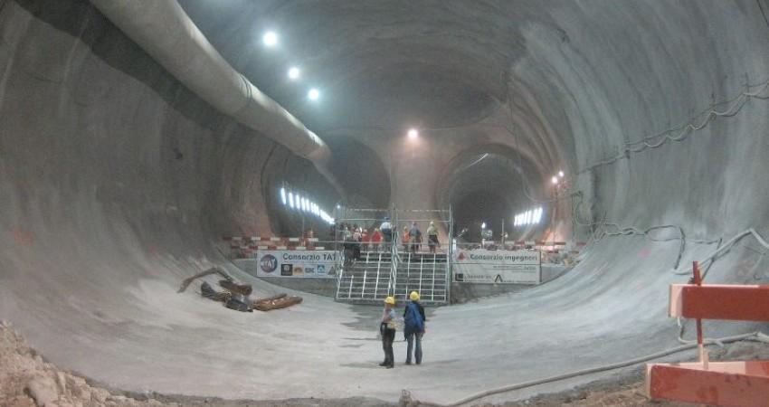 برگزاری جلسه نهایی تصمیم گیری تونل سبزکوه بعد از 9 سال مخالفت محیط زیست