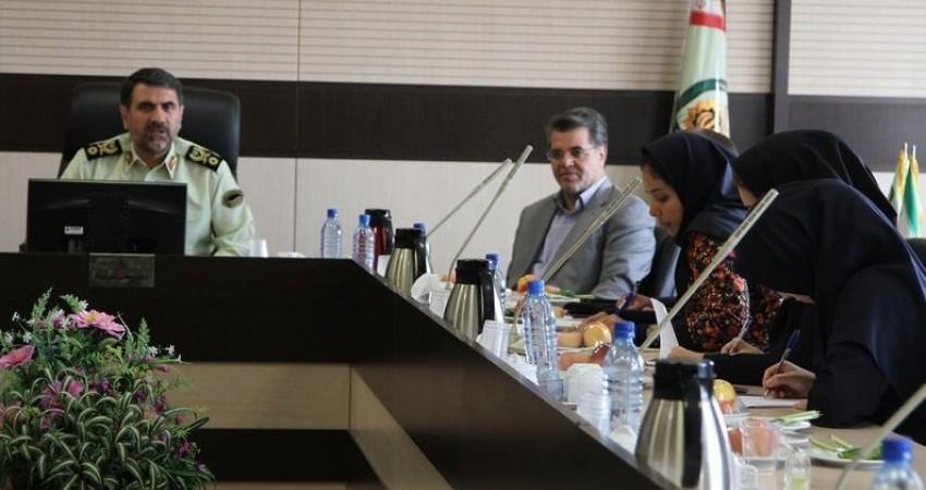 چهارمین دور انتخابات انجمن صنفی دفاتر گردشگری تهران برگزار شد
