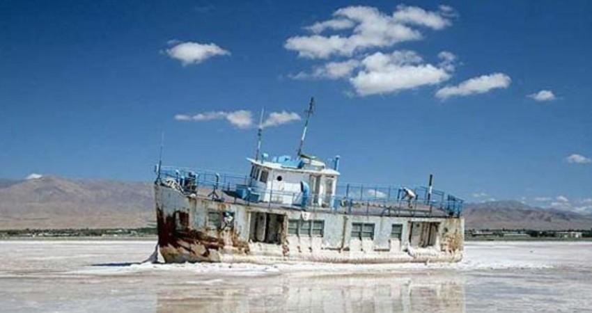 موافقت با انتقال آب زاب به دریاچه ارومیه پس از 4 ماه بررسی