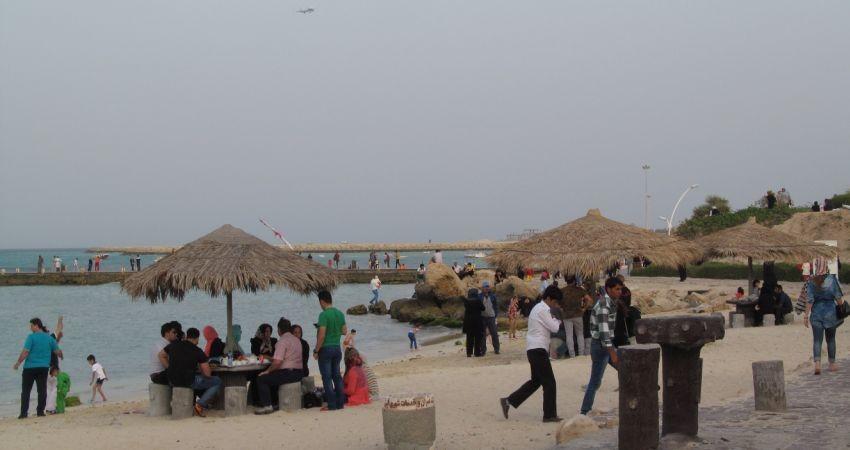 گردشگری دریایی صنعت پر بازده برای کشورهای همجوار با دریا
