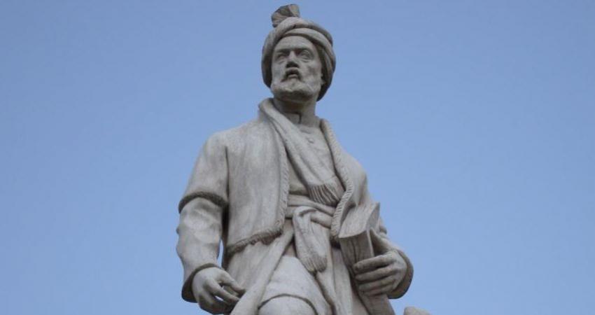 اعتراض به برداشته شدن تندیس حکیم ابوالقاسم فردوسی از میدانی در پرند