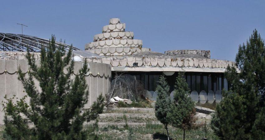 راه اندازی سایت باستان شناسی کودک در مجموعه کاخ مروارید