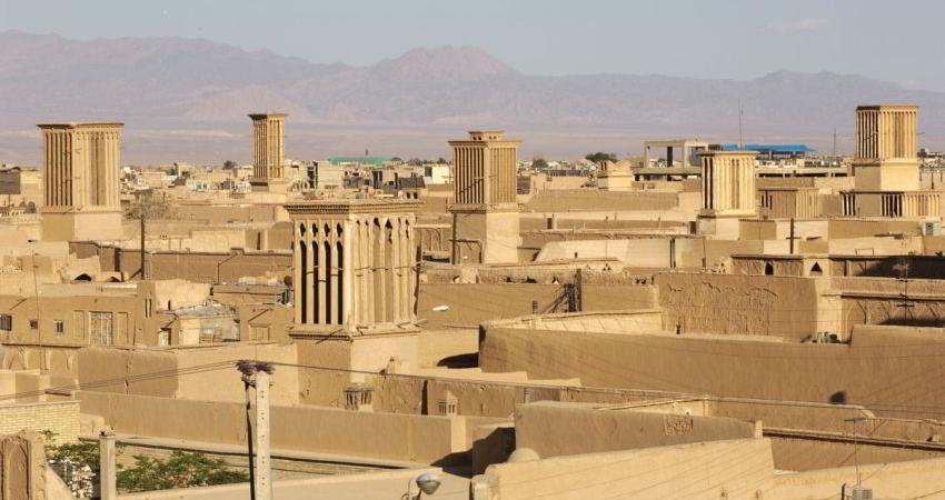 خانه رفیعیان یزد در فهرست آثار ملی کشور قرار گرفت