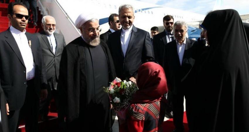 از سفر هیئت دولت به مازندران تا نشست مشترک فعالان گردشگری ایران و فرانسه