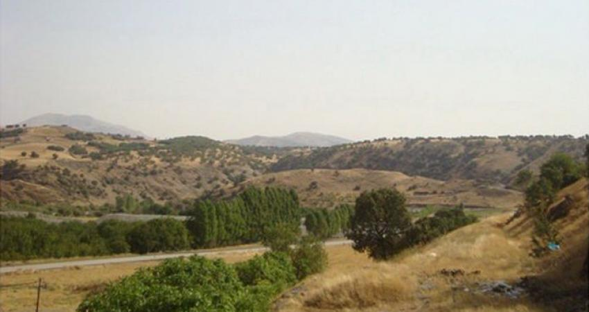 کاوش نجات بخشی محوطه تاریخی «نیسک آباد»