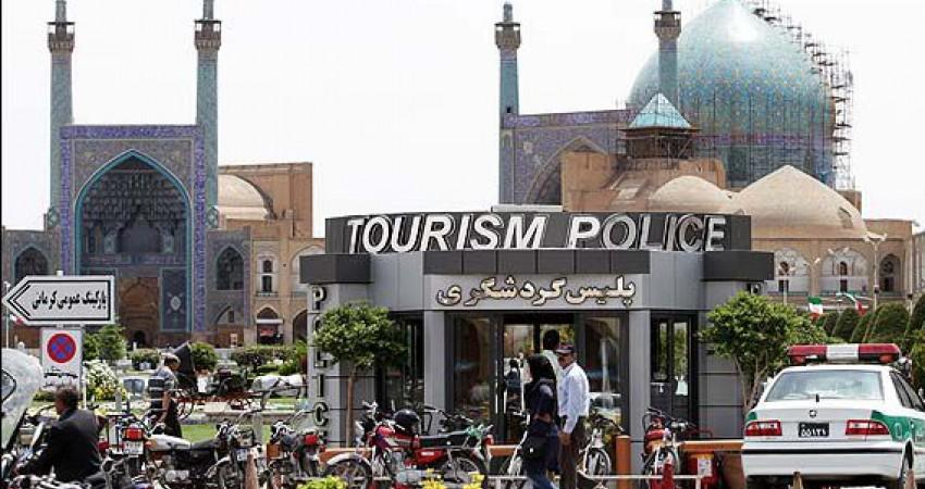 تعریف نقش استان ها در پایش و نظارت بر امنیت گردشگران