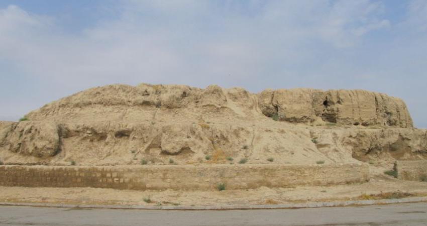 ثبت یک بنای تاریخی شیروان در فهرست آثار ملی