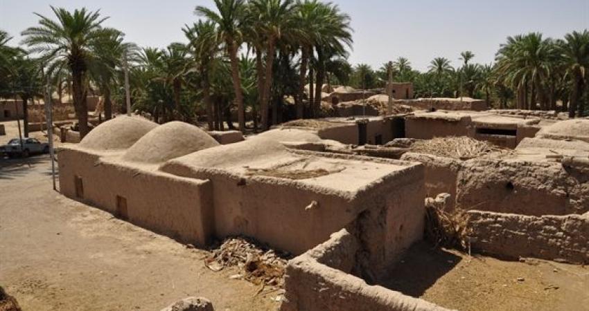 پایگاه بیابان لوت در روستای دهسلم راه اندازی شد