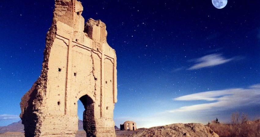 ثبت 15 اثر تاریخی یزد در فهرست آثار ملی