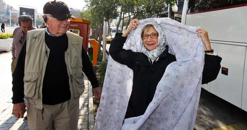 آیا ناامنی خاورمیانه فرصتی برای گردشگری ایران است؟