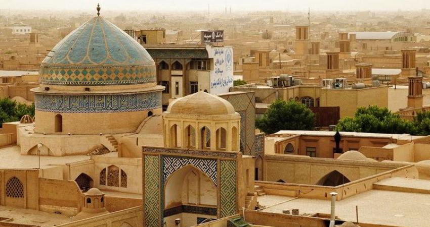 آغاز تبلیغ تورهای گردشگری سفر به ایران