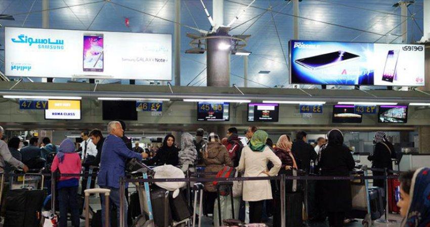صدور ویزای 30 روزه در فرودگاه های ایران
