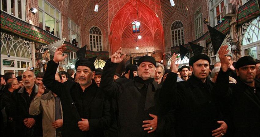 ثبت 9 آیین عاشورایی آذربایجان شرقی در فهرست آثار ملی