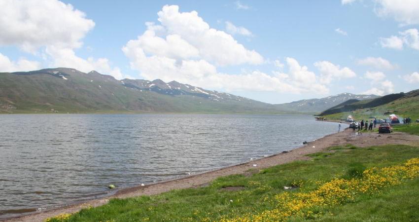 نجات دریاچه «نئور» با طرح تلفیقی / بازگشت به وضعیت قبلی ممکن نیست