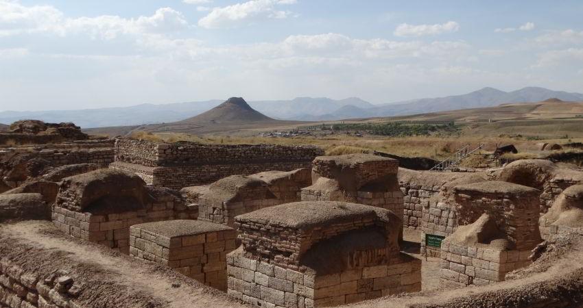 میراث فرهنگی، ثروت هر ایرانی