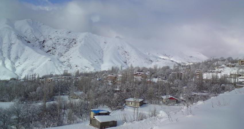 ضرورت توجه به گردشگری زمستانی روستایی در گیلان