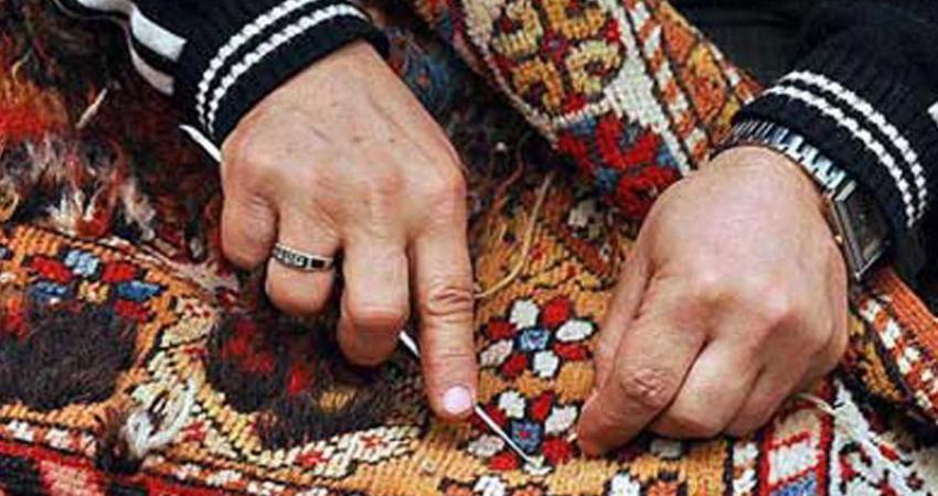 جزئیات طرح حمایت از هنرمندان صنایع دستی و مزایای تصویب آن