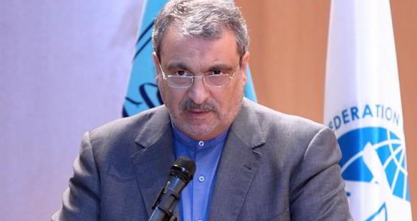 انرژی ایرانی بار دیگر غرورآفرین شد