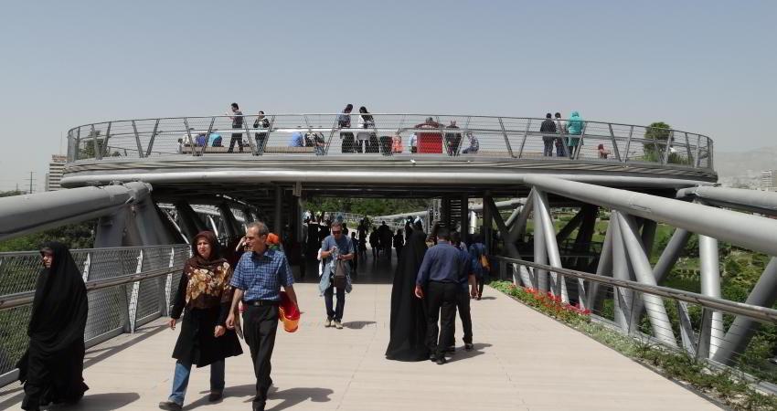 همایش شهرگردی هنری در پایتخت