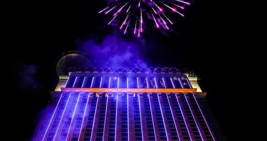 هتل اسپیناس پالاس 5 ستاره نیست / تکذیب شد