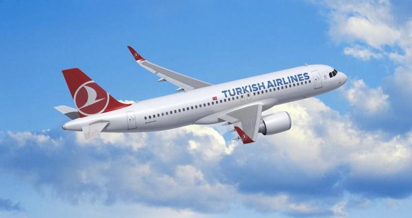 ترکیش ایرلاین در مقابل آژانس های هواپیمایی ایرانی کوتاه آمد