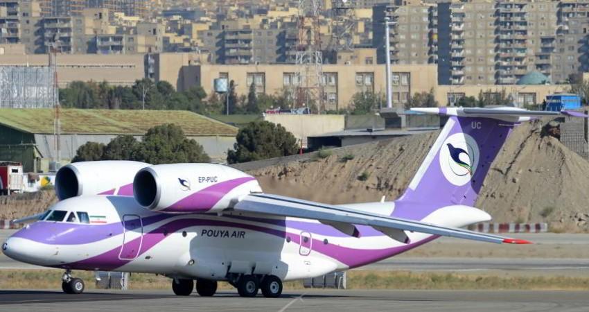 پرواز ارومیه - وان ترکیه برقرار شد