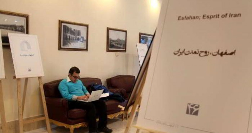 برند ملی گردشگری ایران، هویت تاریخی این کشور است
