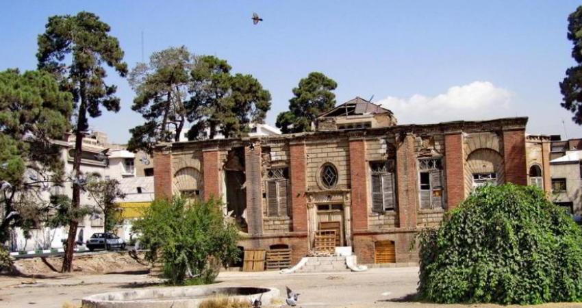 خانه ظهیرالاسلام به موزه هنر تبدیل می شود