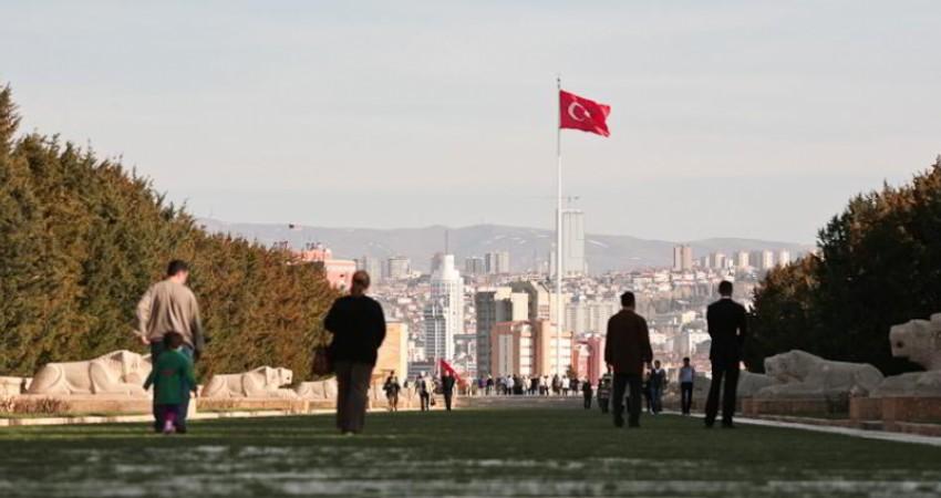 کاهش چشمگیر گردشگران ایرانی ترکیه